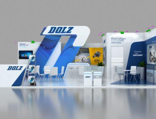 Las novedades de Industrias Dolz, protagonistas de la 25ª edición de Automechanika Frankfurt