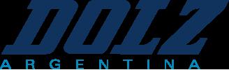 Industrias Dolz Argentina. Bombas de Agua. Logo